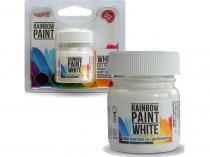 Rainbow Paint White Gıda Boyası